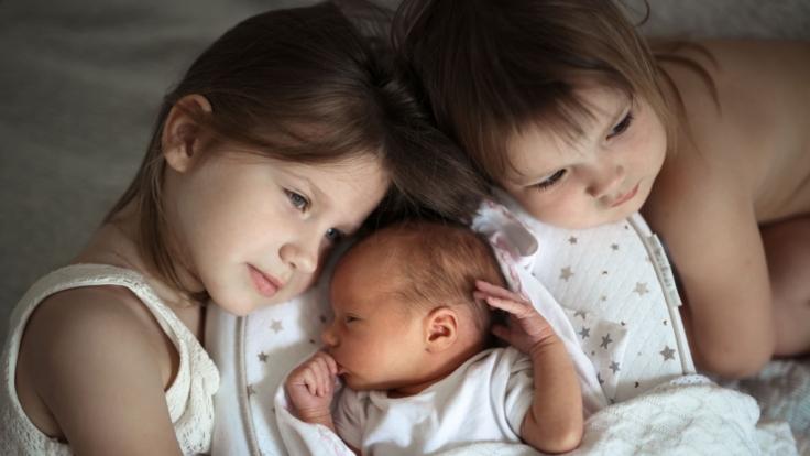 Eine Mutter (22) ermordetein Phoenix (Arizona) ihre drei Kinder, während sie ihnen Wiegenlieder sang. (Foto)