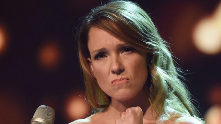 Carolin Kebekus ist ein echtes Comedy-Multitalent und mit ihren frechen Sprüchen nicht mehr aus der deutschen Unterhaltungslandschaft wegzudenken. (Foto)