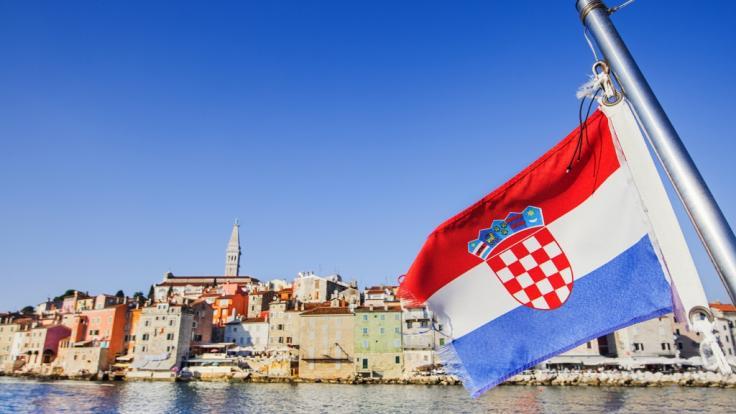 In den Balkan-Ländern steigen die Corona-Fallzahlen erneut an. (Foto)