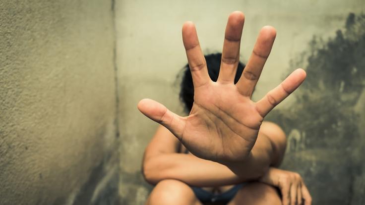 In Pakistan wurde ein Mädchen brutal bestraft (Symbolbild). (Foto)