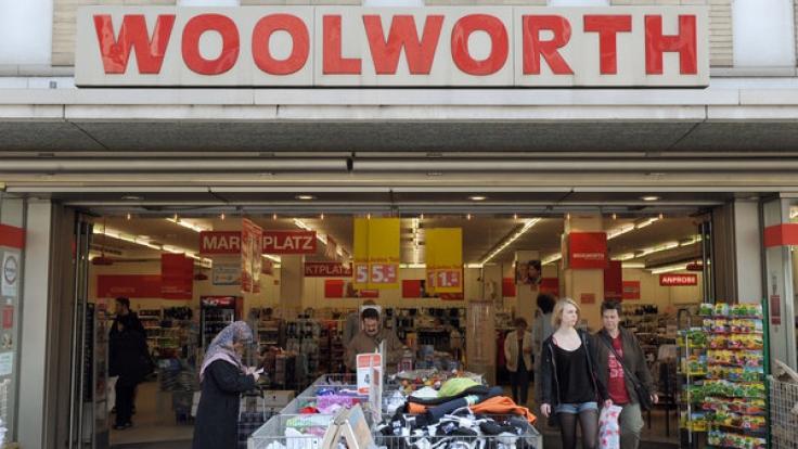 Woolworth streicht das Weihnachtssortiment und kassiert einen Shitstorm. (Foto)