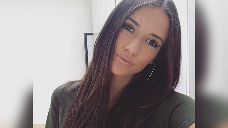 Hanna Weig ist die neue Frau an der Seite von GZSZ-Star Jörn Schlönvoigt. (Foto)
