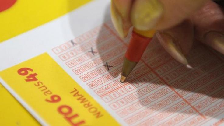 Lottozahlen Vom 2.5