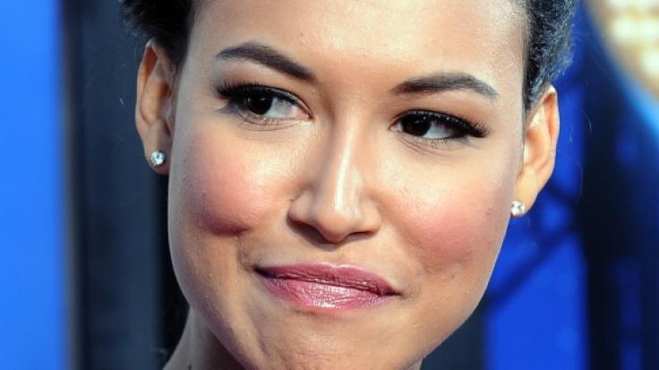 """""""Glee""""-Star Naya Rivera wird nach einem Boots-Ausflug mit ihrem Sohn vermisst. (Foto)"""