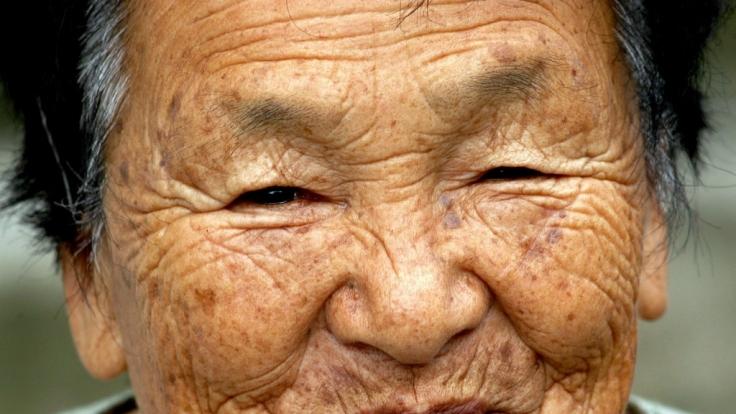 Club der Hundertjährigen in Japan: So schaffen auch Sie es! (Foto)