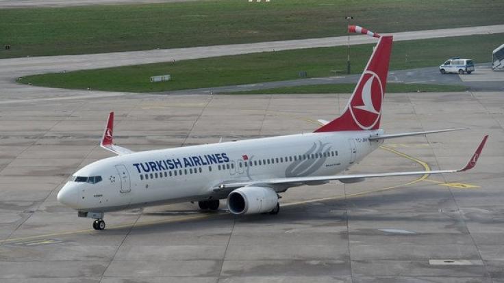 Etwa 100 Deutschen ist die Einreise in die Türkei verweigert worden.