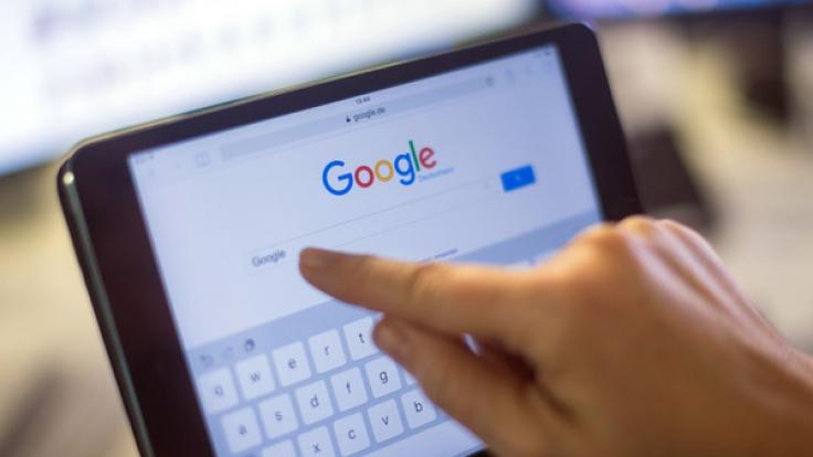 Das sollten Sie nie bei Google suchen. (Foto)