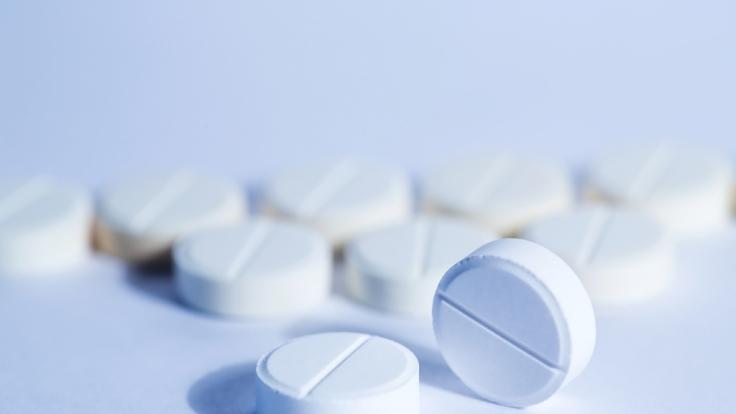 Aspirin können unter gewissen Umständen für manche Menschen tödlich sein. (Foto)