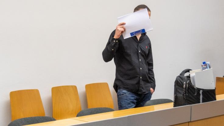 Der deutsche Michael C. hat bereits 2014 auf den Philippinen seine Freundin brutal gefoltert. (Foto)