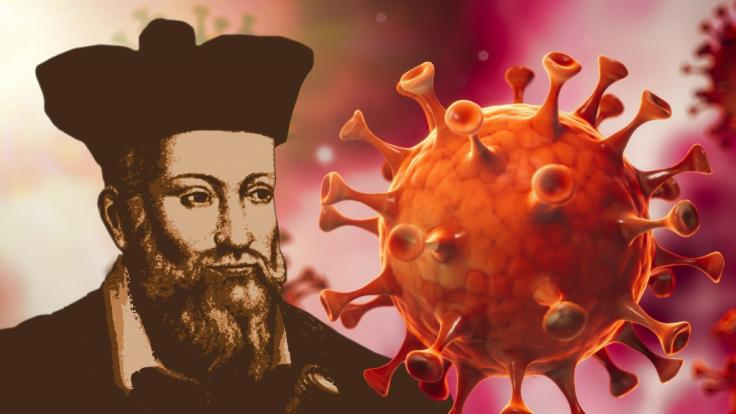 Hat Nostradamus die Corona-Pandemie vorhergesagt?