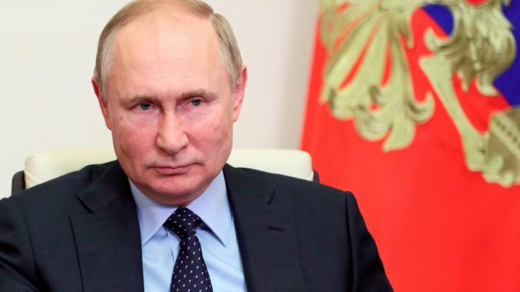 Heimlich aufgezeichnetes Videomaterial soll belegen, wie Häftlinge in Wladimir Putins Gefängnissen misshandelt und vergewaltigt werden. (Foto)