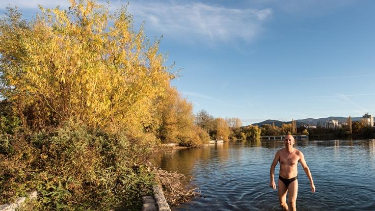 Hitzerekord in Deutschland - und das im November! (Foto)