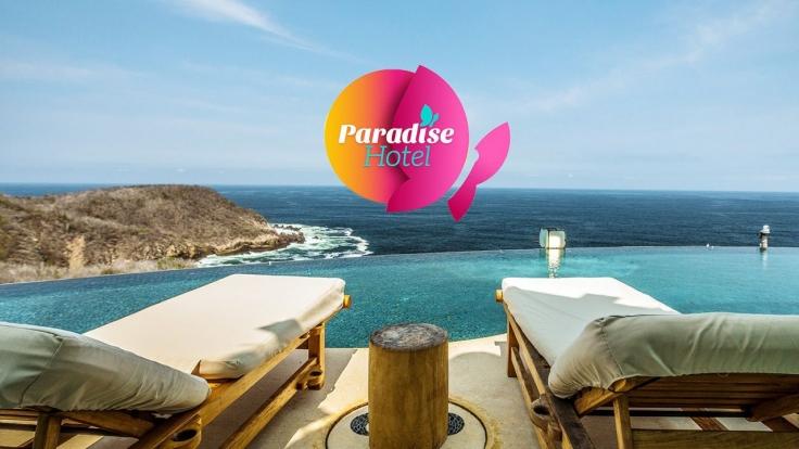 Paradise Hotel bei RTL (Foto)