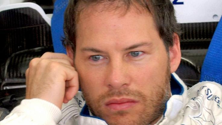 Jacques Villeneuve hielt Schumi nie für einen Champion.
