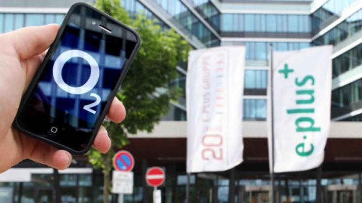 O2 lockt seine Kunden aktuell mit Schnäppchen-Angeboten.