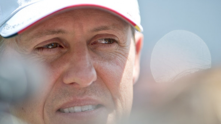 Michael Schumacher ist und bleibt eine Sportlegende. (Foto)