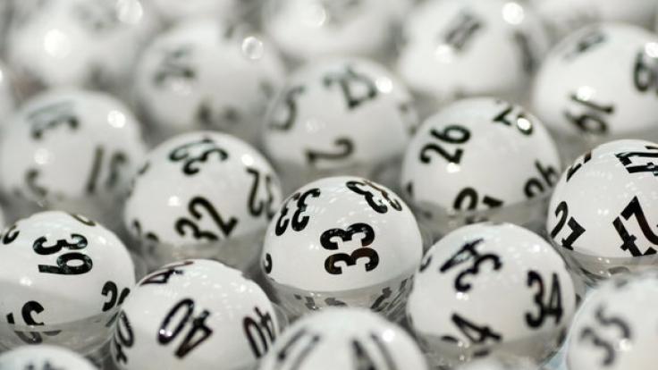 Alle Infos zu Lotto am Mittwoch (30.11.2016), die aktuellen Lottozahlen und die Quoten gibt es hier. (Foto)