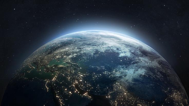 Astronomen warnen davor, dass die Erde durch den Mond zerstört wird. (Symbolfoto) (Foto)
