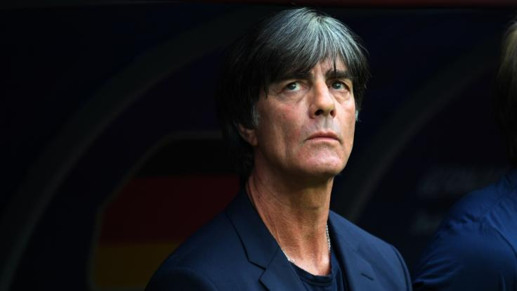 Joachim Löw vor der Auslosung der EM-Qualifikationsgruppen: Mit wem bekommt es die DFB-Elf zu tun?