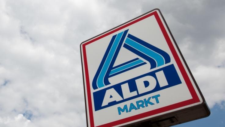 Bei Aldi wurden mehrere Eissorten wegen Metallteilen aus dem Sortiment genommen. (Foto)