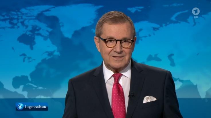 Jan Hofer hat einen neuen Job bei RTL. (Foto)