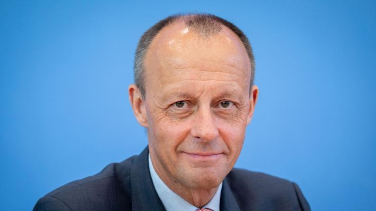 Hat Friedrich Merz mit seiner Regierungsprophezeiung recht? (Foto)