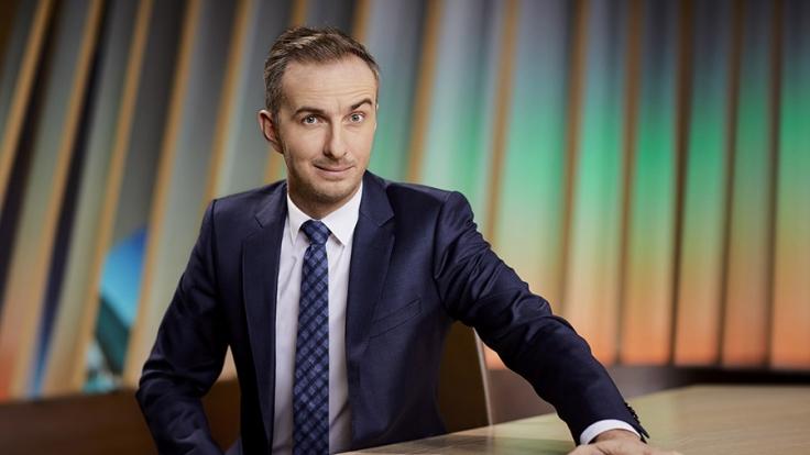 Jan Böhmermann und das