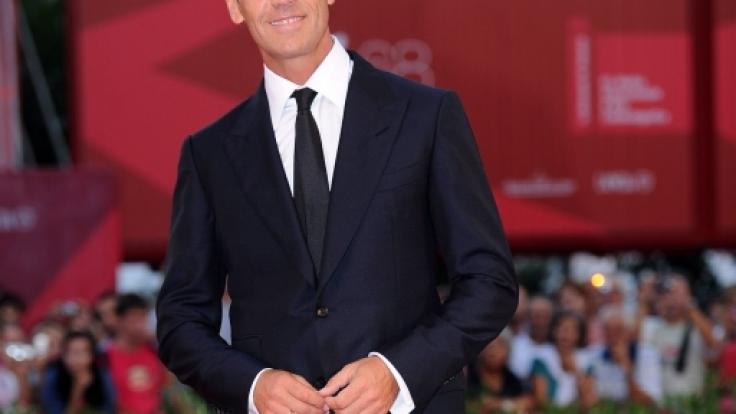 Rocco Siffredi arbeitet auch als Regisseur und hat 435 Porno-Filme gedreht.