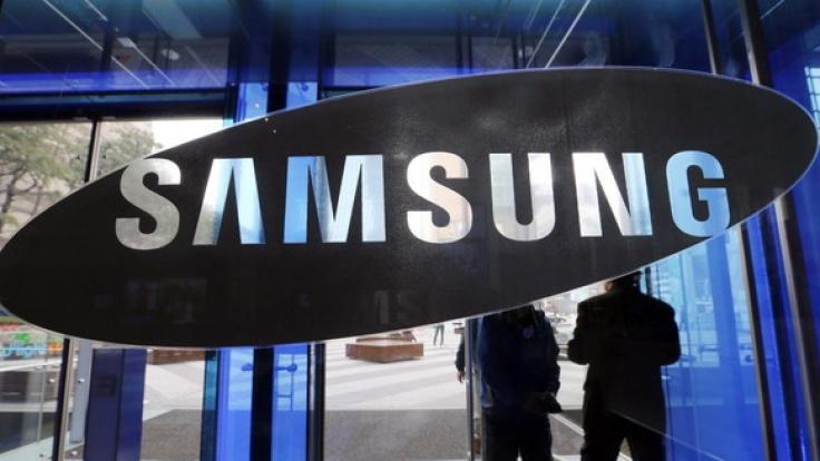 Laut aktuellen Gerüchten arbeitet Samsung an einem neuen, kompakten Smartphone. (Foto)