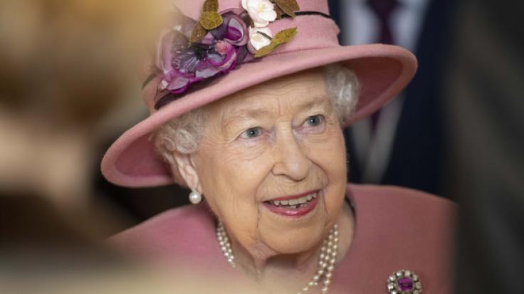Happy Birthday, Majestät! Queen Elizabeth II. wird 93 Jahre jung.