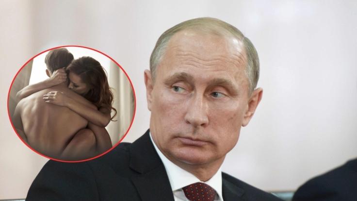 Wladimir Putin soll sich in seiner Dienstzeit beim Auslandsgeheimdienst KGB auch für Giftmorde interessiert haben. (Foto)