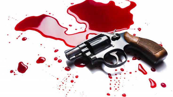 Ein 27-Jähriger hat in den USA zwei Kinder seiner Freundin erschossen, ein drittes Kind schwebt in Lebensgefahr (Symbolbild). (Foto)