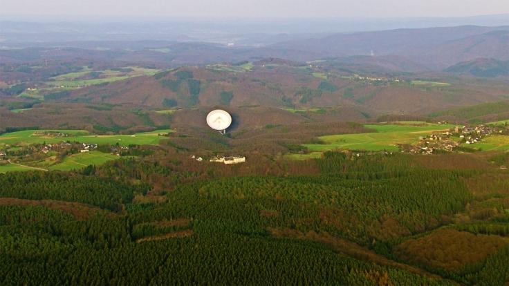 Terra X: Deutschland von oben 4 bei ZDFneo (Foto)