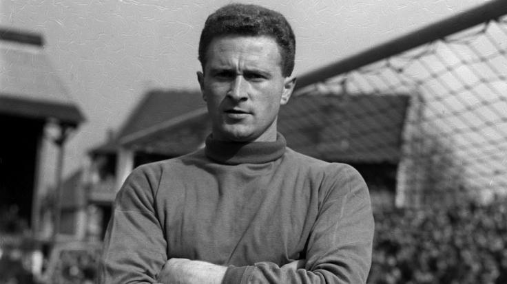 Der langjährige Keeper von Manchester United Harry Gregg ist tot.