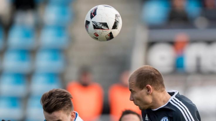 Die Rückspielphase der Drittligisten beginnt am Samstag, den 28.01.2017. (Foto)