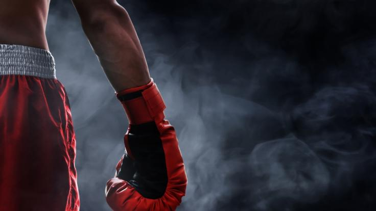 Boxer Maxim Dadashev liegt im Koma. (Foto)