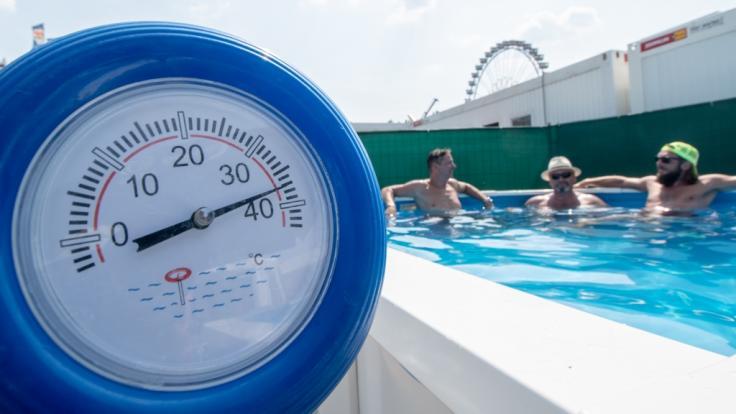 Droht Deutschland im Sommer 2020 ein neuer Hitzerekord? (Foto)