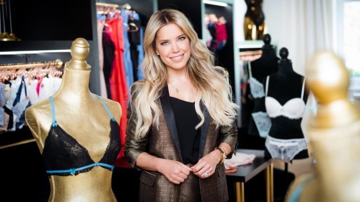 Sylvie Meis sucht Models für ihre neue RTL-Show.