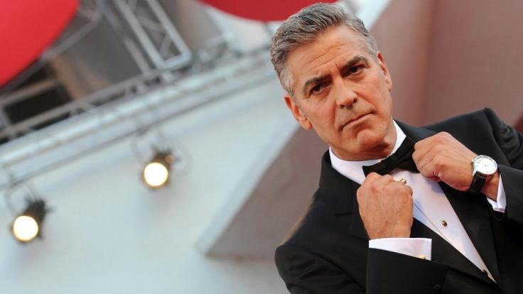 Clooneys Boykottaufruf gegen den Sultan von Brunei zeigt Wirkung.