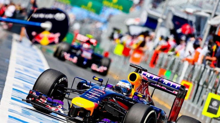 Wird Sebastian Vettel trotz neuen Reglements seinen fünften Formel-1-Titel in Folge holen können?