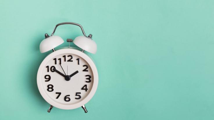 Erhöht Schlafmangel das Corona-Infektionsrisiko? Das sagen Experten. (Foto)