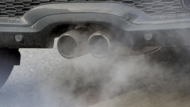 Laut einer aktuellen Studie sterben in Deutschland jährlich bis zu 43.000 Menschen an Luftschadstoffen. (Foto)