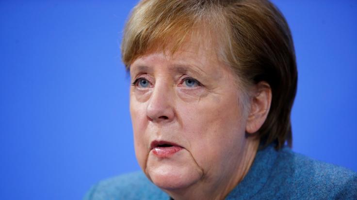 Merkel Heute Tv