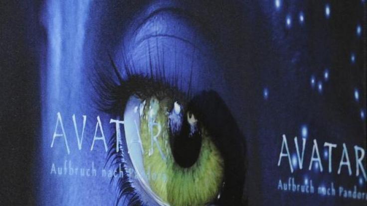 """Die """"Avatar""""-Saga soll mit vier weiteren Filmen fortgesetzt werden. (Foto)"""