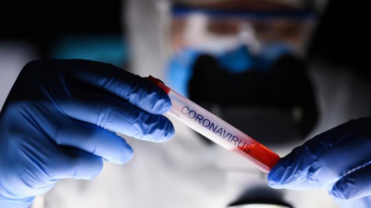 Deutschland deckt sich mit Hilfsmedikamenten gegen Coronavirus ein