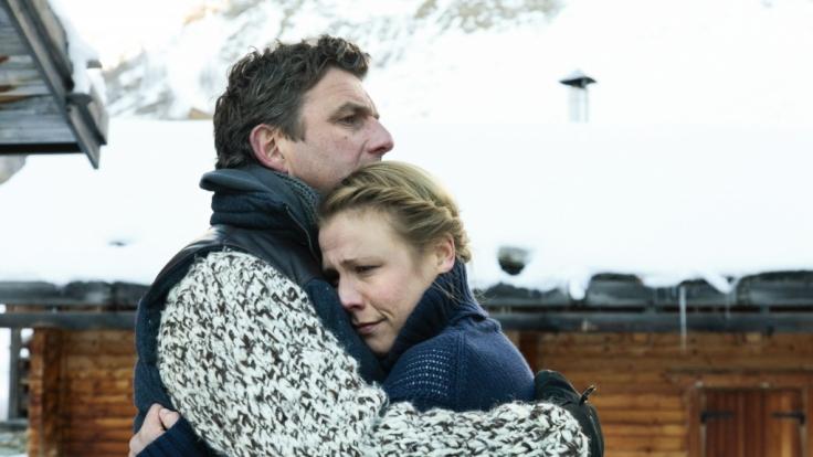 Ist Martin Schuld am Tod der kleinen Sarah?