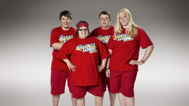 Der erste Kandidat von The Biggest Loser Teens musste das Camp verlassen. (Foto)