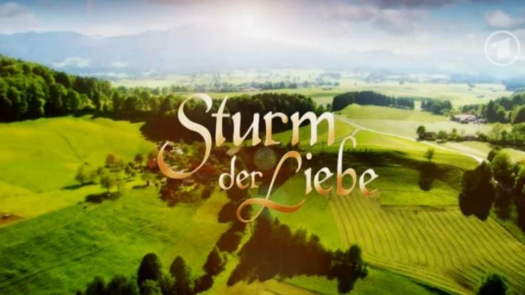 Sturm Der Liebe Verpasst Wiederholung Von Episode 133 Aus