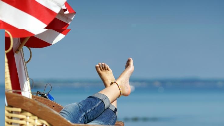 Dürfen die Deutschen im Sommer ins Ausland reisen? (Foto)