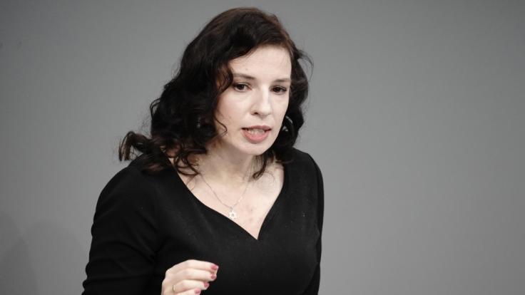 """Marina Weisband ist für ihr politisches Engagement bekannt. SO tickt """"Afelia"""" privat. (Foto)"""